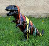 Dinosaurier - T-Rex - Tierfigur von Martin Klein