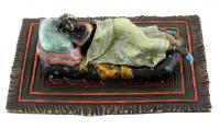 Wiener Bronze - Frauenakt - Erotische Kunst kaufen